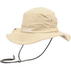 Regatta Hiking copricapo beige